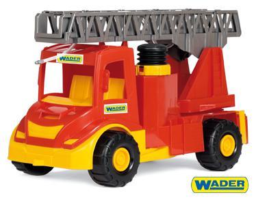 4d3b45161a4 Kaare Lelula - Multi Truck - tuletõrjeauto